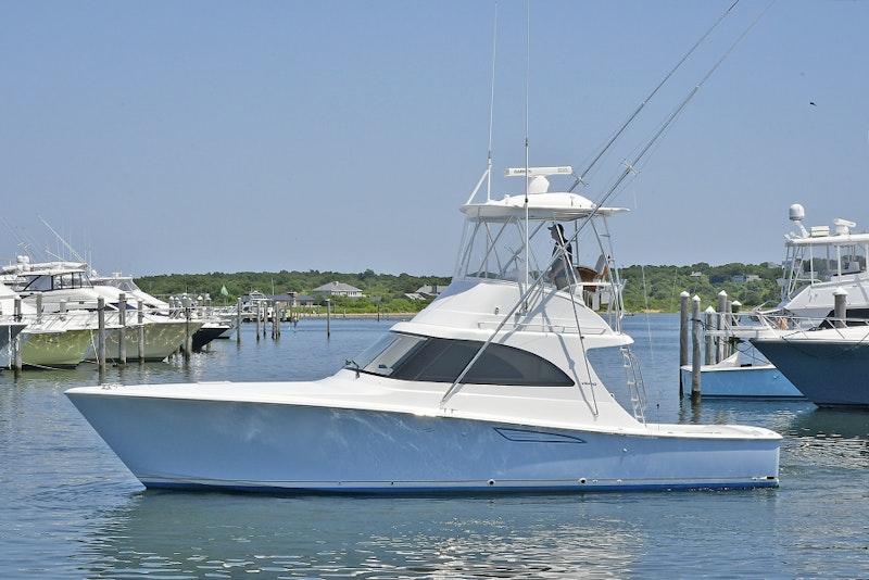 Viking-38 Billfish 2021-NEW BUILD Staten Island-New York-United States-Port Side-1195042-featured