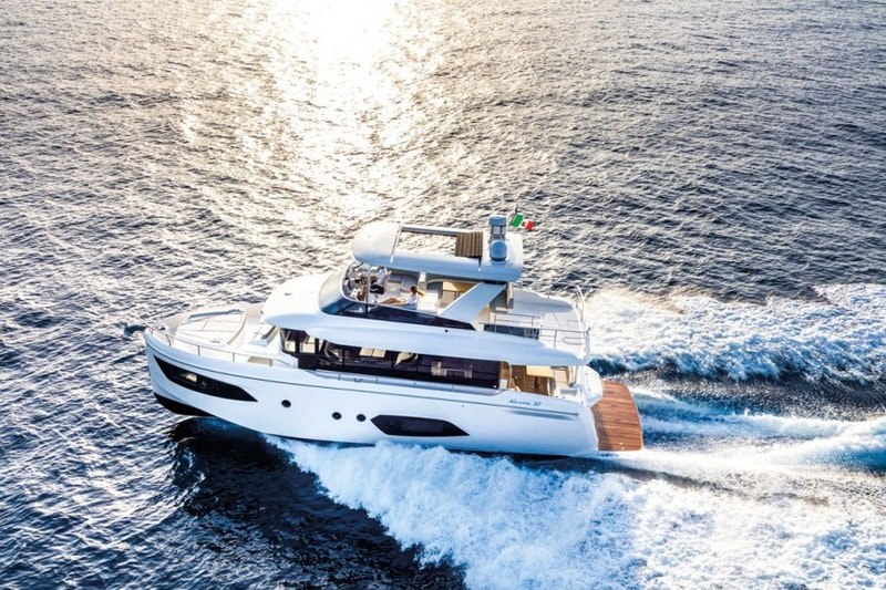 Absolute-Navetta 52 2022-ON ORDER Montauk -New York-United States-1710166-featured