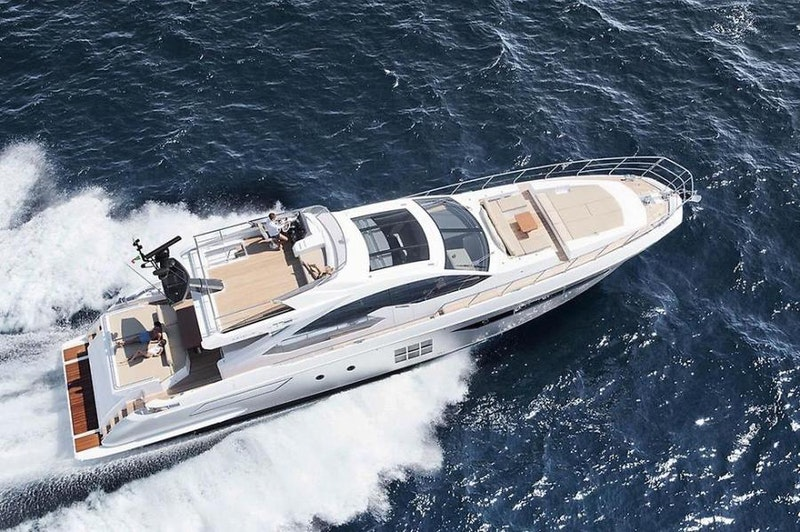 Azimut-77S 2018 -United States-2018 AZIMUT 77 FOR SALE-1110510-featured