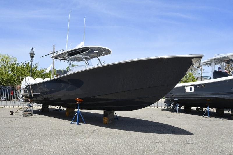 Valhalla Boatworks-V37 Center Console 2021-NEW BUILD Staten Island-New York-United States-1426748-featured