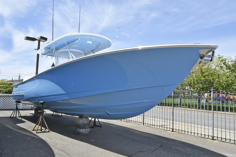 Valhalla Boatworks-V33 Center Console 2021-NEW BUILD Freeport-New York-United States-1426832-featured