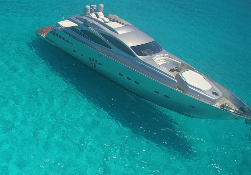 Pershing 2007-YCM 90 Miami-Florida-United States-1672928-featured
