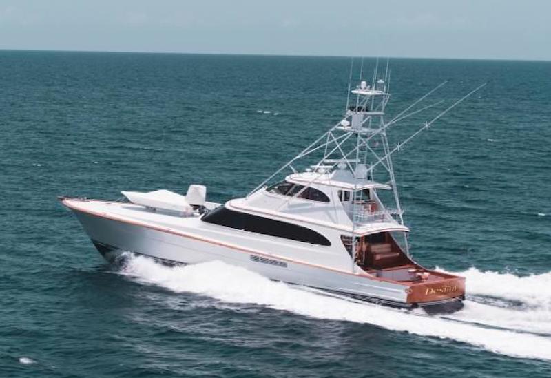 Merritt-Sportfish 2011-DESTINY Pompano Beach-Florida-United States-1287701-featured