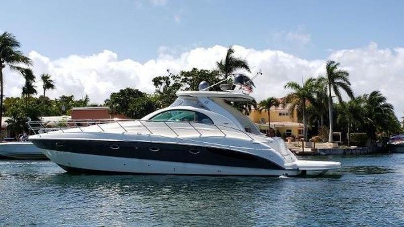 Maxum-4200 SCR 2002-Zuzubem North Miami-Florida-United States-1302373-featured