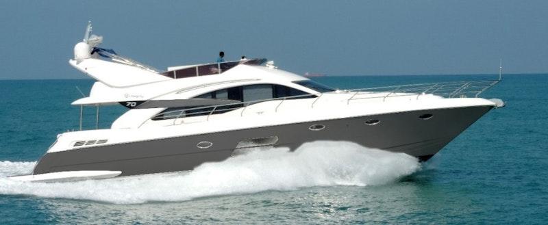 Riviera-Hull #1 2019-INTEGRITY Dubai-United Arab Emirates-1702827-featured