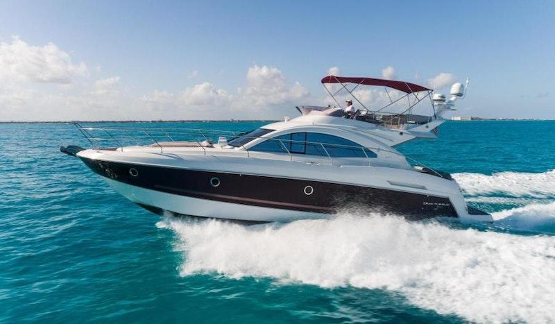 Beneteau-Gran Turismo 2016-Aurora Cancun-Mexico-1743802-featured
