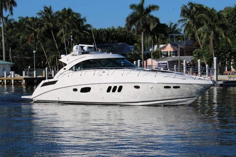 Sea Ray-Sundancer 2012-Endless Summer FL-Florida-United States-1511646-featured