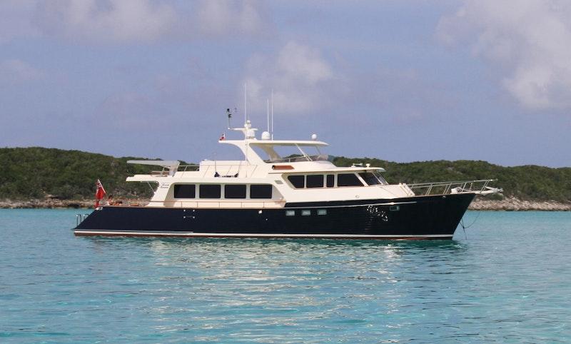 Marlow-Explorer 2005-Hooligan V Key Largo-Florida-United States-1536518-featured