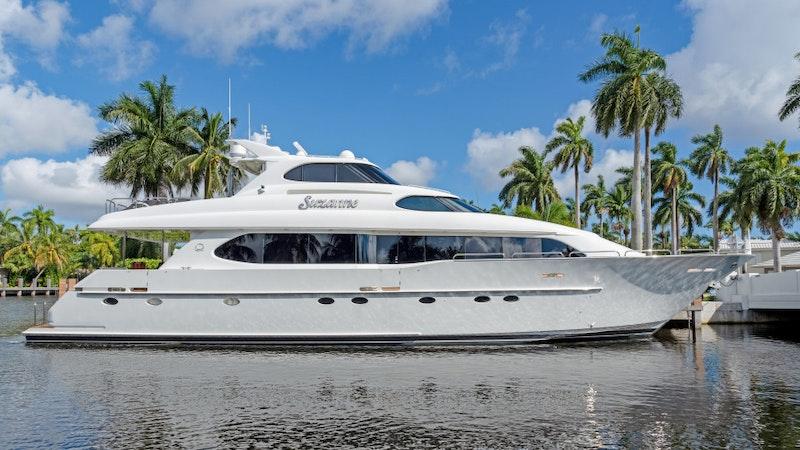 Lazzara Yachts 2002-SUZANNE Florida-United States-1561260-featured