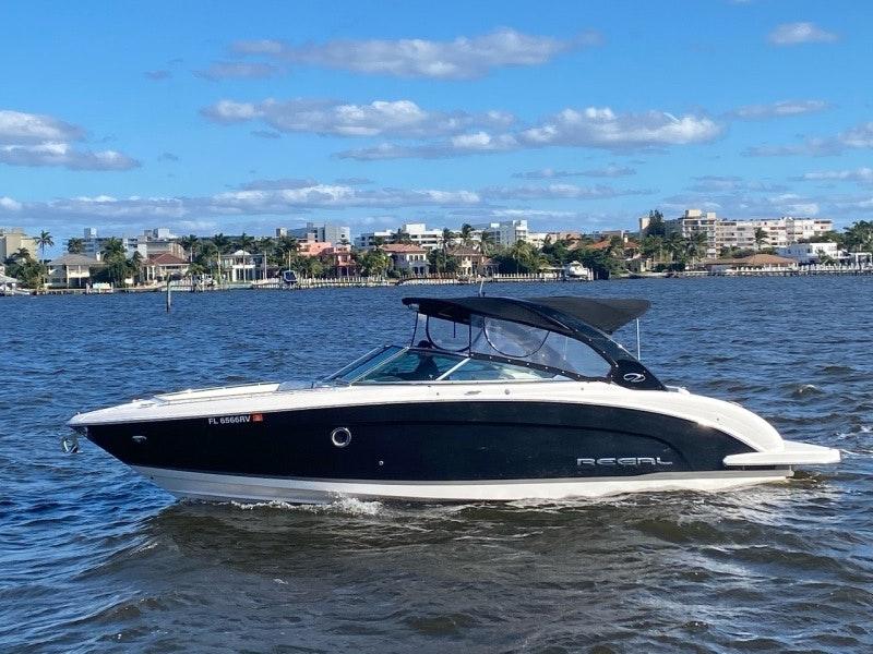 Regal-3200 Bowrider 2016 -Palm Beach-Florida-United States-1570037-featured
