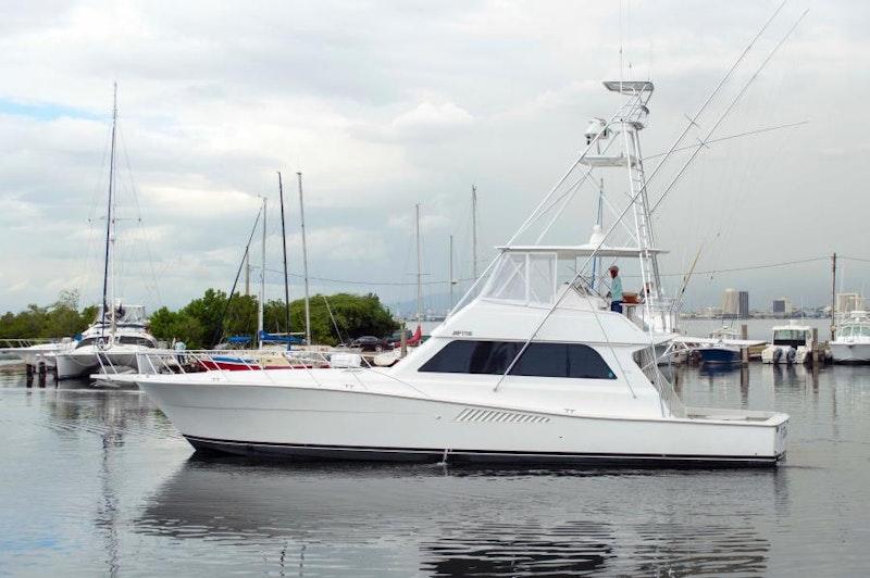 Viking-Convertible 1998-DADDYS DREAM Kingston-Jamaica-1580622-featured