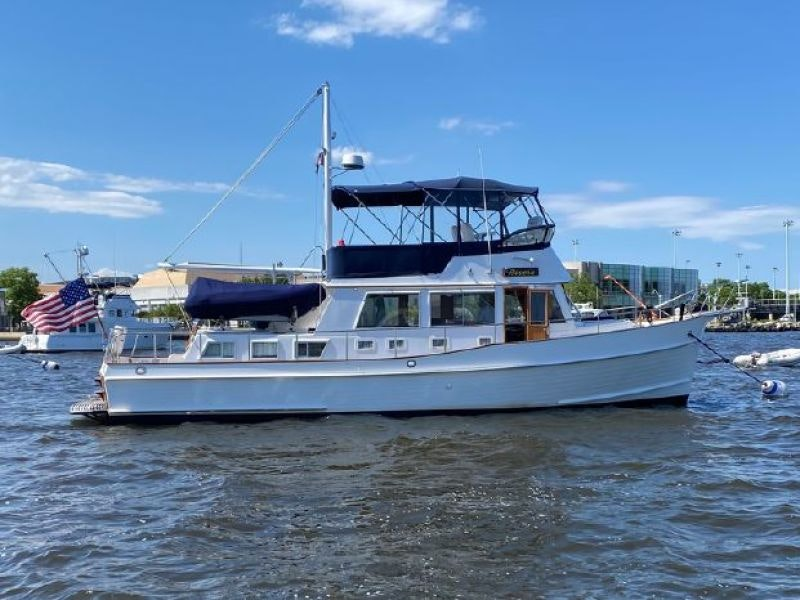 Grand Banks-Classic 2002-Revere Chestertown-Maryland-United States-1584145-featured