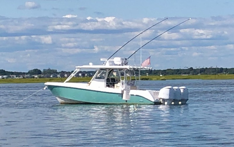 Everglades-355 Center Console 2017 -Seaford-New York-United States-1792815-featured