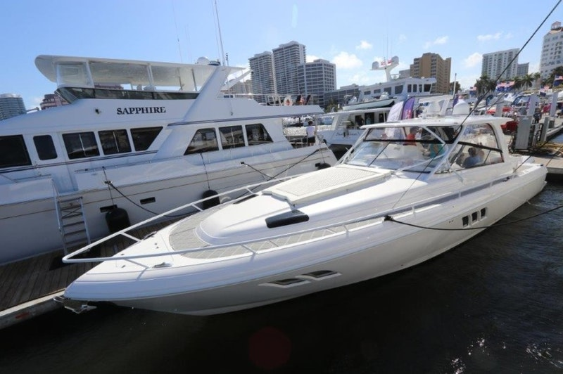 Intrepid-475 Sport Yacht 2019 -Fort Lauderdale-Florida-United States-1802872-featured
