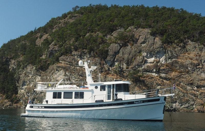 Nordic Tugs 2007-Jappeloup Anacortes-Washington-United States-1651528-featured