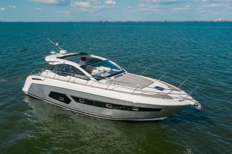 Azimut-43 Atlantis 2018-We Got This Tampa-Florida-United States-2018 43 Azimut Atlantis  We Got This  Profile-1654736-featured