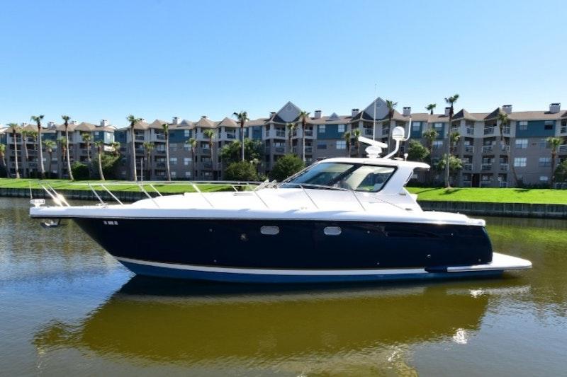 Tiara Yachts-3600 Sovran 2005-Saved By Grace League City-Texas-United States-2005 36 Tiara Sovran Saved By Grace-1678165-featured