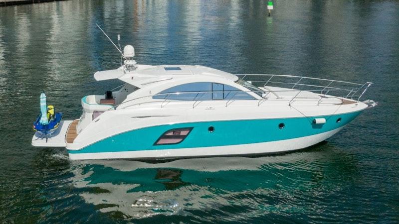 Beneteau-Monte Carlo 2010-Tack Sea Vasion Dania Beach-Florida-United States-1691250-featured
