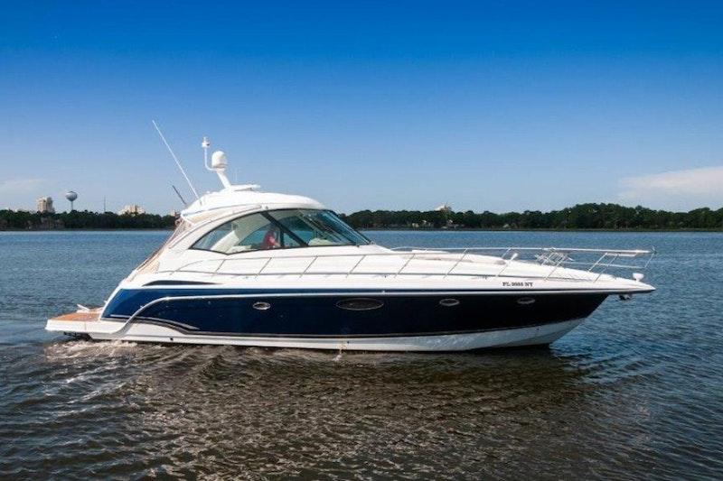 Formula-45 Yacht 2010-Dream Chaser Miramar Beach-Florida-United States-2010 Formula 45  IYBA Profile-1730541-featured
