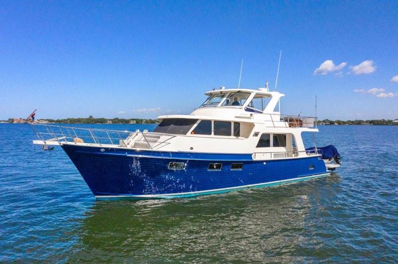 Marlow-49 Explorer 2019-Crystal Bradenton-Florida-United States-Crystal-1722943-featured