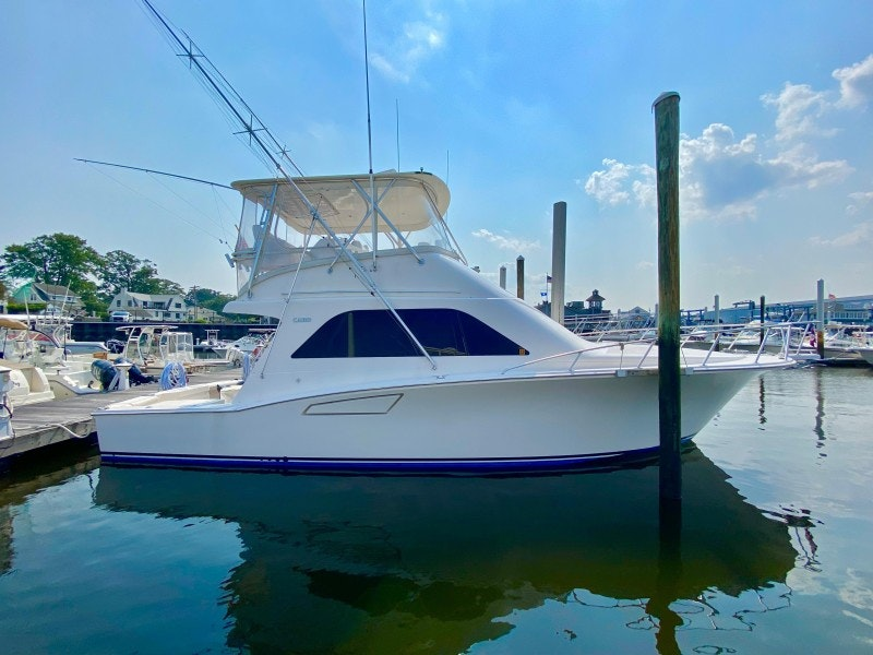 Cabo-40 Convertible 2006 -Norwalk-Connecticut-United States-1723684-featured