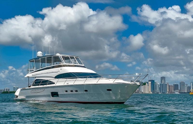 Neptunus-650 Fly 2019-Misty K Miami-Florida-United States-Misty K  Starboard-1733595-featured