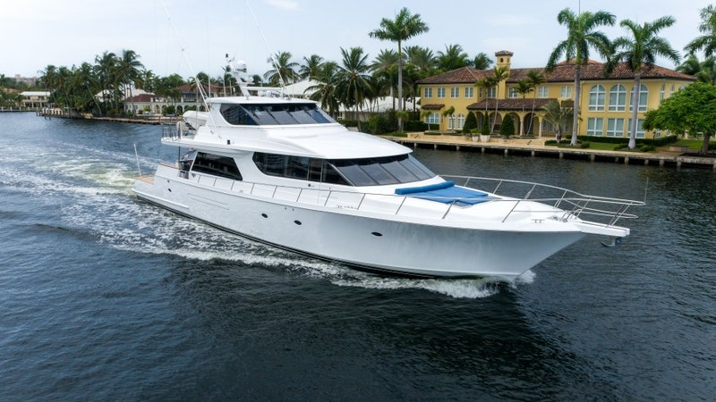 West Bay 2003-VANQUISH Fort Lauderdale-Florida-United States-1776854-featured