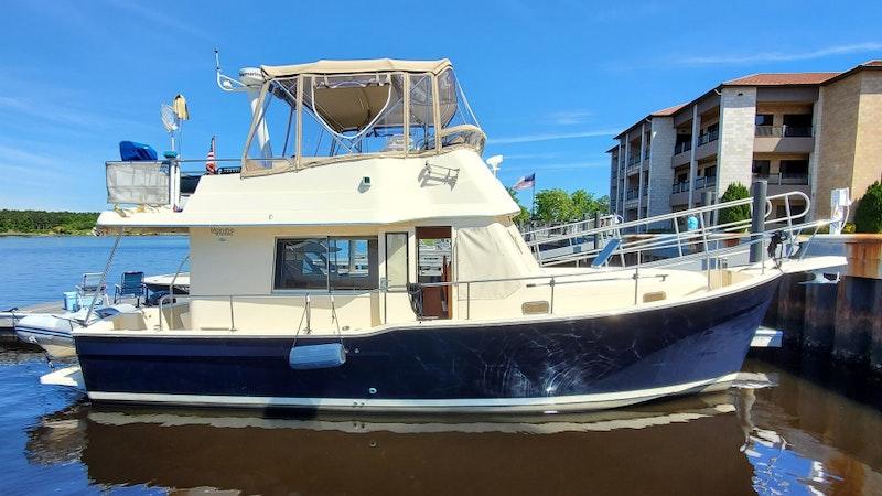 Mainship-34  2006-Panacea Chesapeake-Virginia-United States-1735219-featured