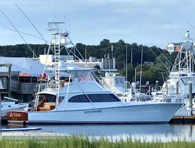 Merritt-Sportfish 1996-LA BELLE Pompano Beach-Florida-United States-1745681-featured