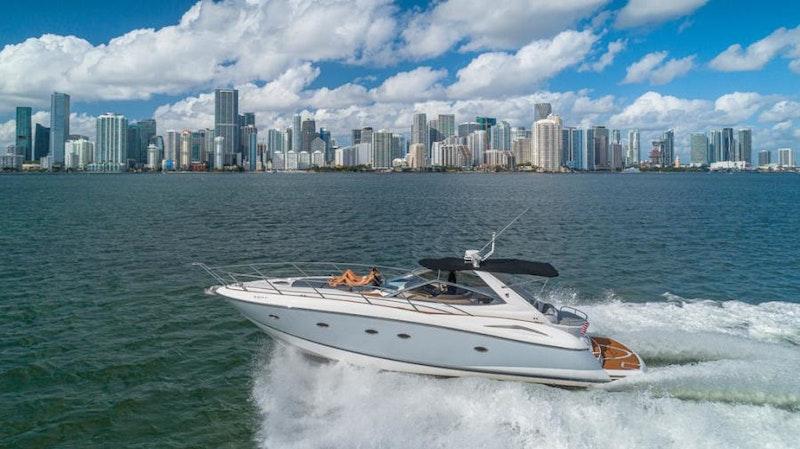Sunseeker-Portofino 46 2006-Tomahawk Miami Beach-Florida-United States-1747816-featured