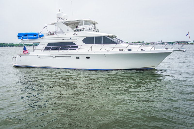 Ocean Alexander 2006-Next Chapter Annapolis-Maryland-United States-1751291-featured