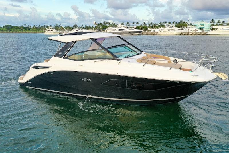 Sea Ray 2019 -Aventura-Florida-United States-1754119-featured