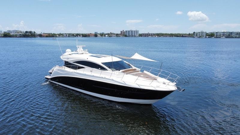 Sea Ray-L590 2017 -Sunny Isles Beach-Florida-United States-1756740-featured