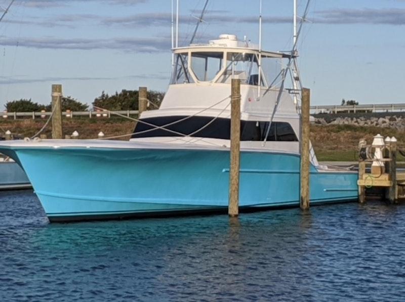 Custom Carolina-Sportfish 2013-Waverunner Nags Head-North Carolina-United States-1758440-featured