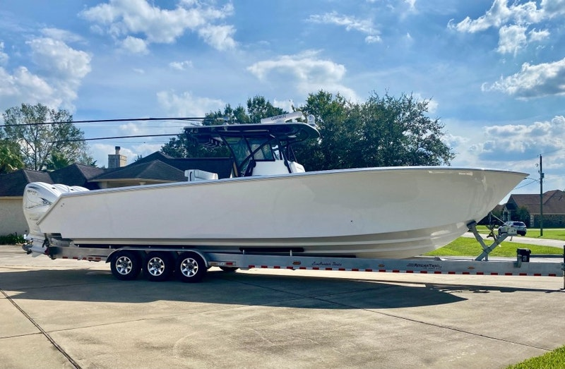 SeaHunter 2020 -Dickinson-Texas-United States-1811579-featured