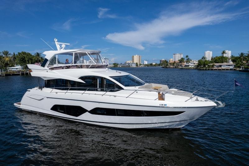 Sunseeker-66 Manhattan 2019 -Dania Beach-Florida-United States-1767859-featured