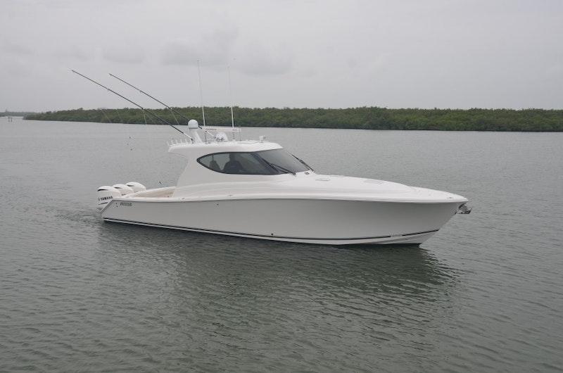 Jupiter-SB Sport Bridge 2014 -Fort Pierce-Florida-United States-Jupiter 41 profile-1768560-featured