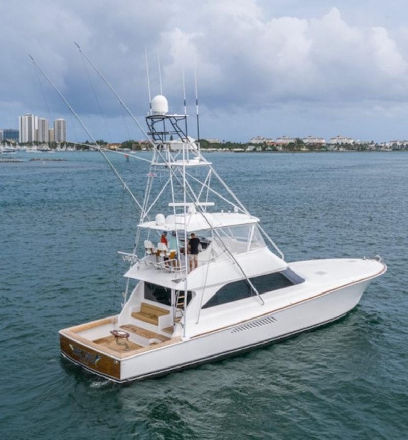 Viking-Convertible 2003-Rhino Palm Beach-Florida-United States-Viking 61  Rhino  Exterior Profile-1770809-featured