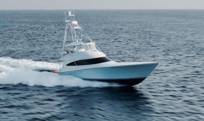 Viking-Convertible 2019-Whirlwind Singer Island-Florida-United States-Viking 68  Whirlwind  Exterior Profile-1781336-featured
