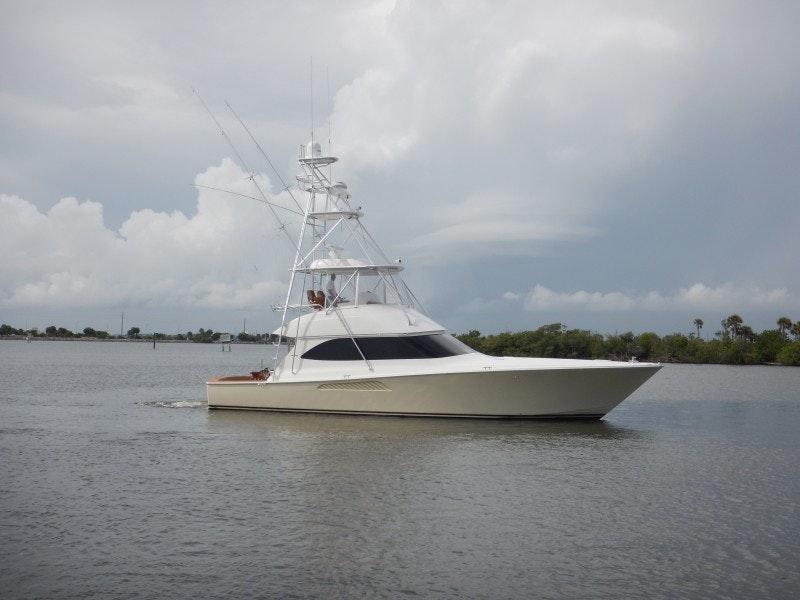 Viking-Convertible 2009-SEA N DOUBLE Melbourne-Florida-United States-Viking 50 SEA N DOUBLE  Profile-1782407-featured
