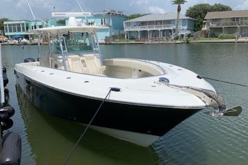 HCB-Center Console 2012 -Rockport-Texas-United States-1782831-featured