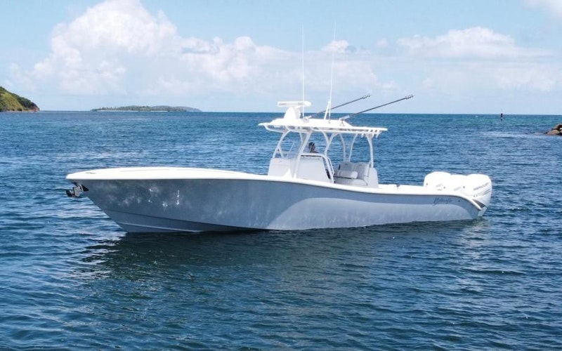 Yellowfin 2020 -Florida-United States-1787084-featured