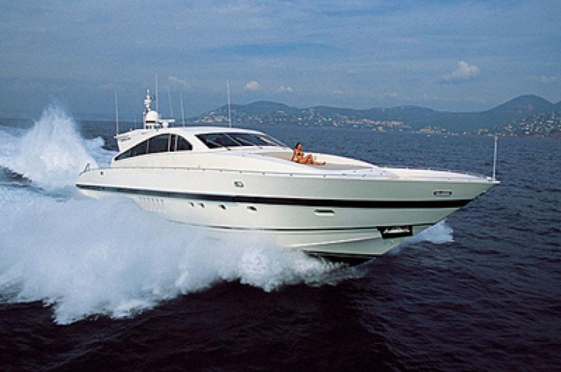 Leopard-89 Open 2002 -Port St. Laurent-France-1788070-featured
