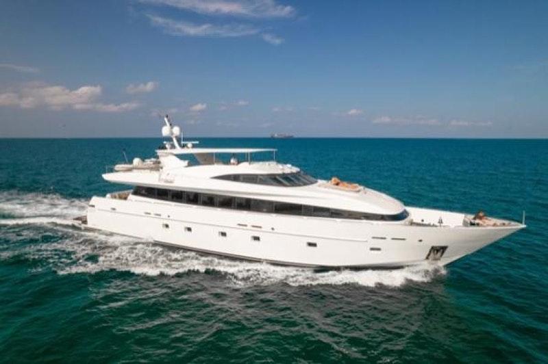 Baglietto 2000-Rex Miami-Florida-United States-1793674-featured