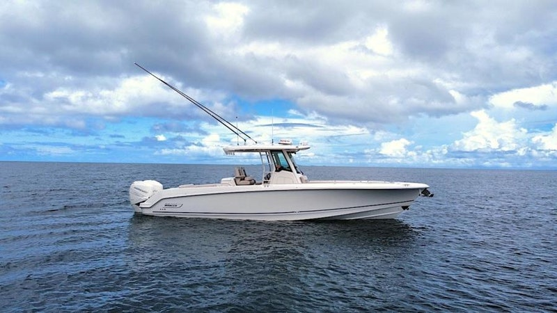 Boston Whaler 2019 -Fort Lauderdale-Florida-United States-1796165-featured