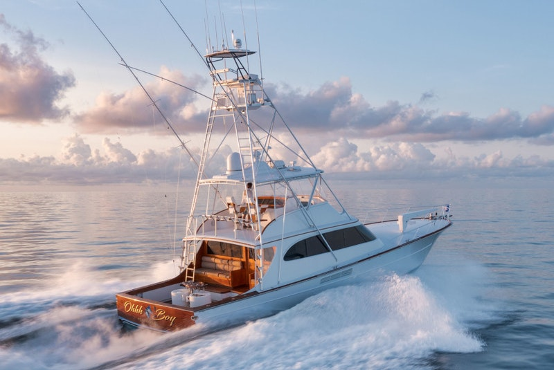 Merritt-Sportfish 1999-OHHH BOY Key Largo-Florida-United States-Main Profile-1796186-featured