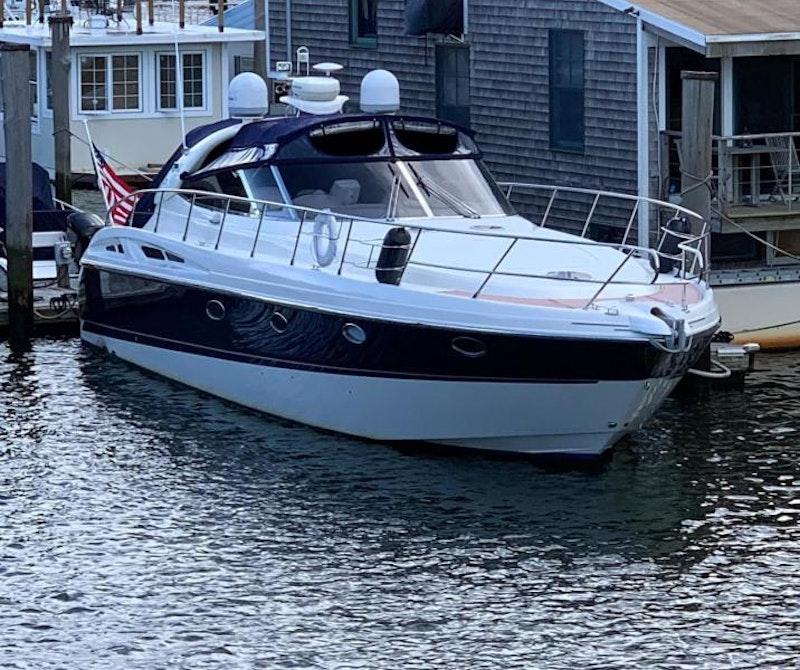 Cranchi-Mediterranée 50 2003-Motley Crew Providence-Rhode Island-United States-1798587-featured