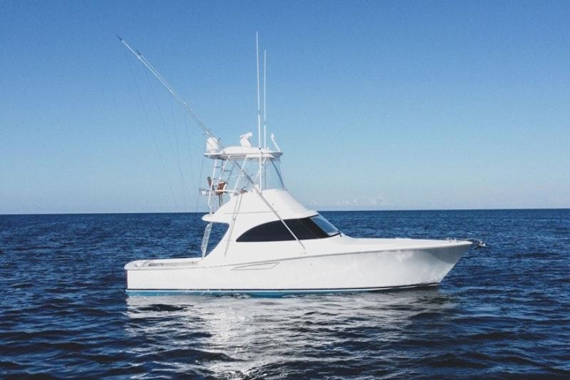 Viking-38 Billfish 2021-Marie Beth St. Pete Beach-Florida-United States-2021 38 Viking Billfish  Marie Beth  Profile-1807479-featured