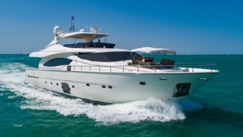 Ferretti Yachts 2006-Cinque Mare Florida-United States-Cinque Mare-1803900-featured
