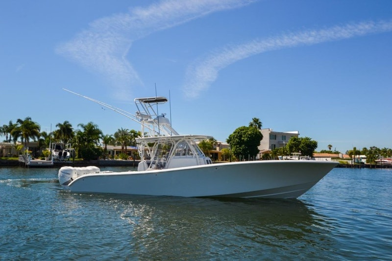 Yellowfin-39 Offshore 2013 -Treasure Island-Florida-United States-Yellowfin 39 Offshore-1808367-featured